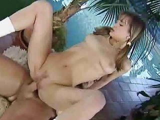 Young Girl Fucked