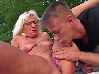 Granny Fucked Outdoor Free Mature Porn Video 48 Xhamster